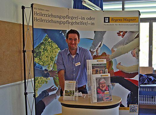 Berufsinformationstag mit verändertem Konzept an der Realschule Beilngries (September 13)