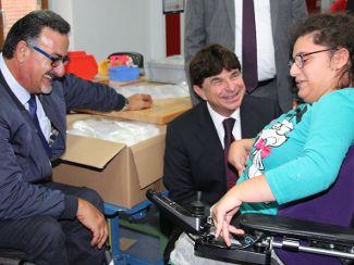 Nordzyprischer Gesundheitsminister zu Gast in Holnstein (September 2017)
