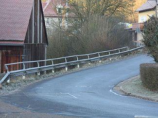 Sanierung der Regens-Wagner-Straße (Februar 2018)