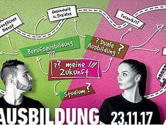 Tag der Ausbildung in Holnstein am 23.11.17