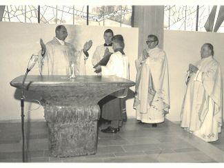 50 Jahre Hauskapelle