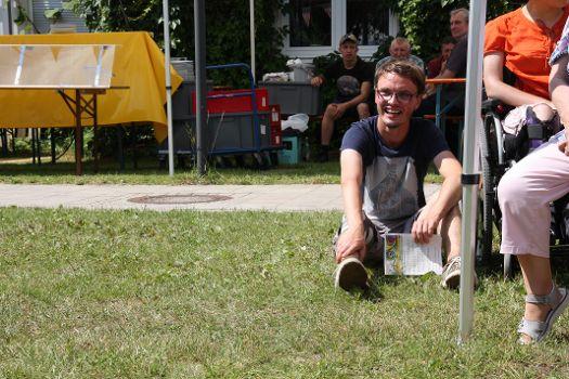Sommerfest 2018 -