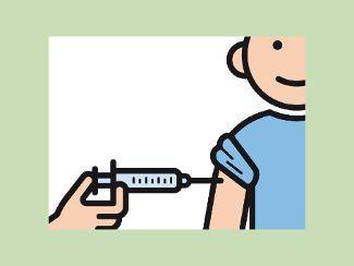 Impfungen gegen Covid-19 gestartet